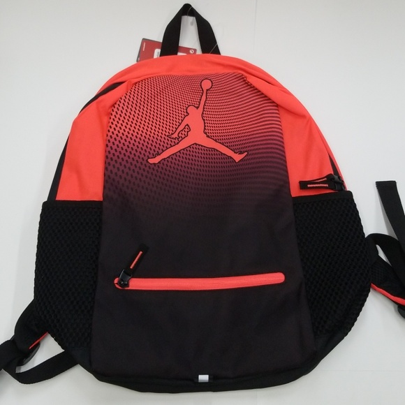 17ad9bd772c Jordan Bags   Air Daybreaker Infraredblack Backpack New   Poshmark